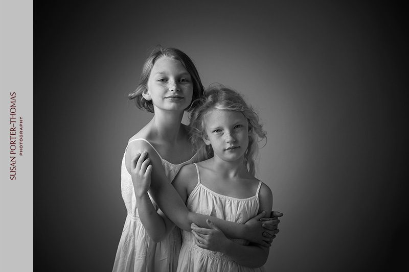 Children's fine art photography
