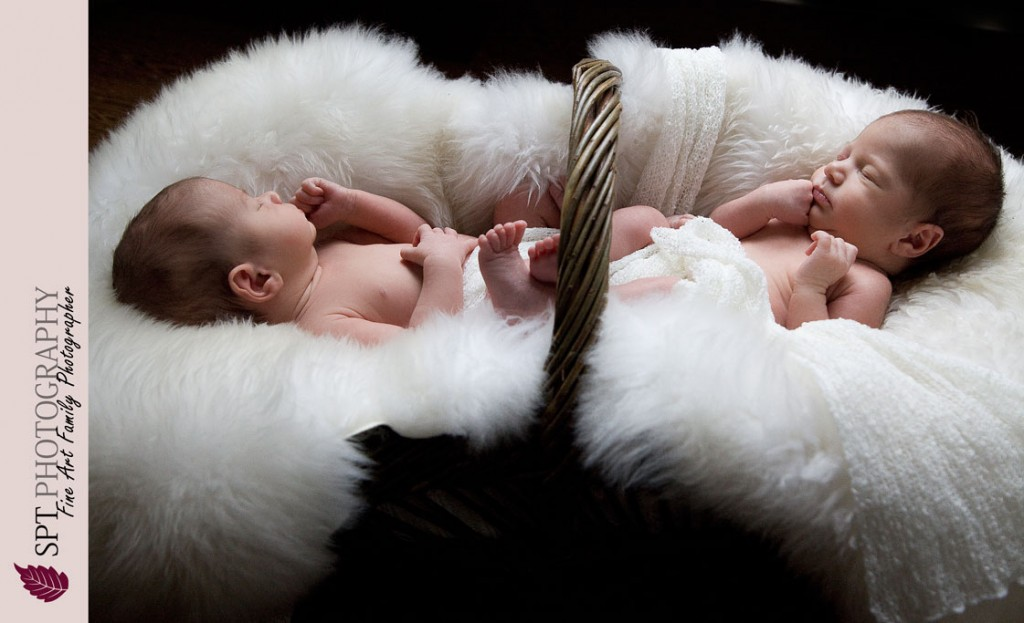 Kensington Baby Photo Shoot