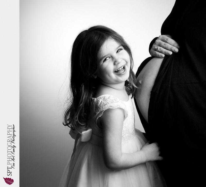 Family Photo Studio London