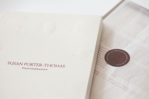 Gift voucher for a photo shoot