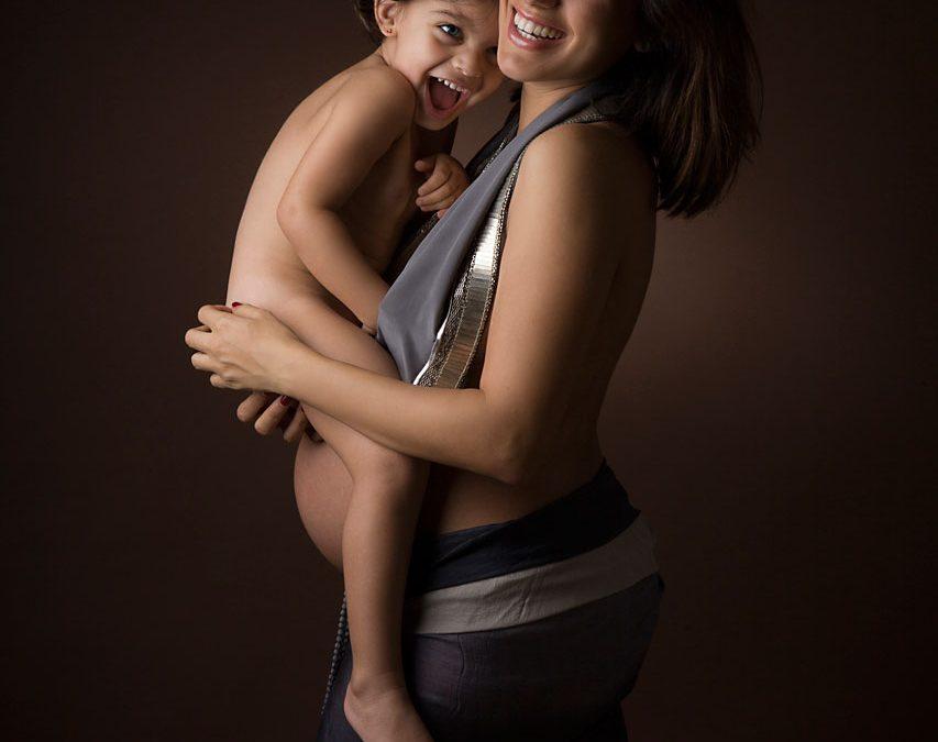 Knightsbridge pregnancy photographer