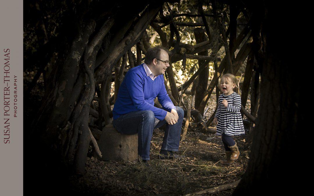 Family Photographer Chiswick