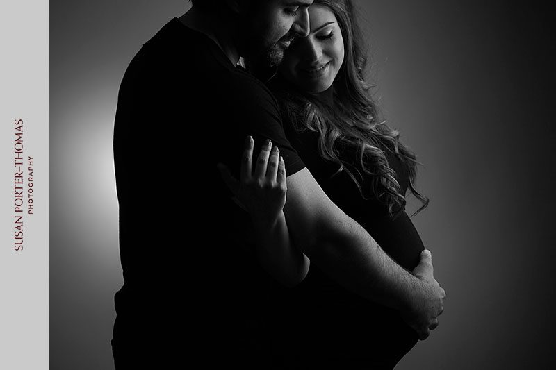 Chiswick Pregnancy Photography