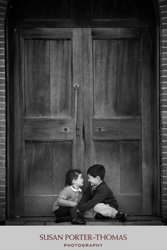 Kids Photographer London
