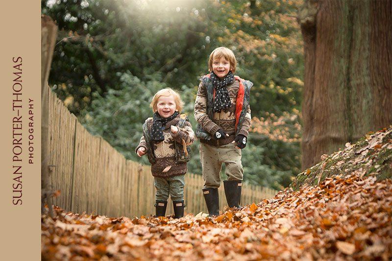 Family photo shoots Hampstead