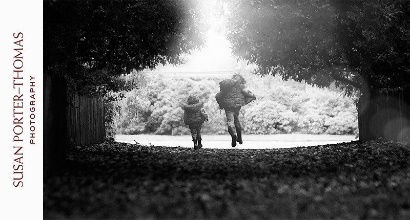 Fine art family photo shoots Hampstead