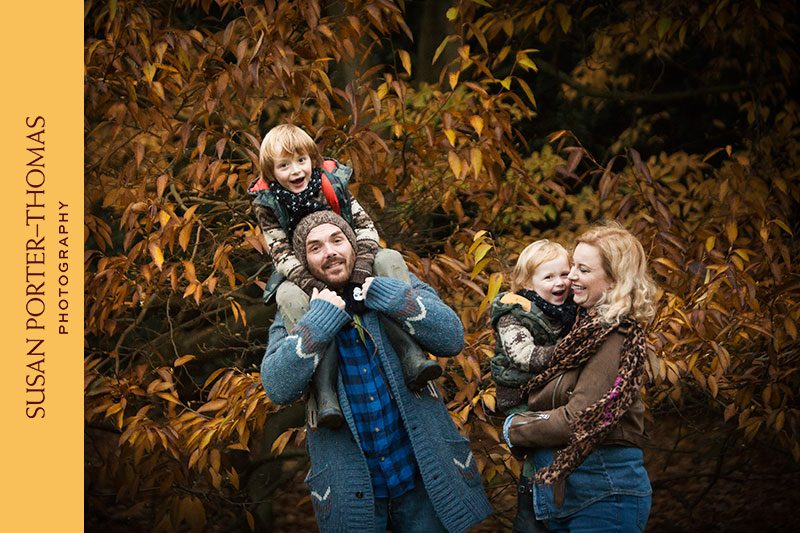 Family photoshoots in Hampstead area