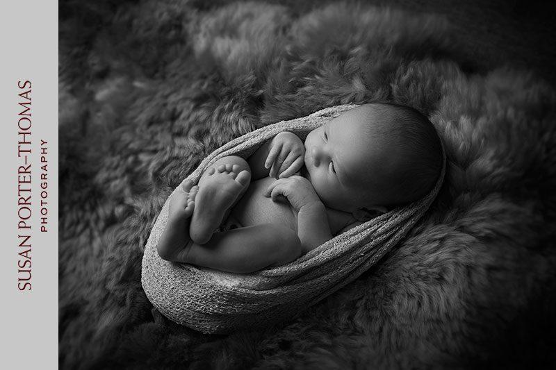 Newborn photo shoots West London