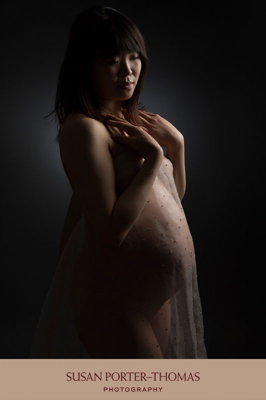 West London maternity photographer