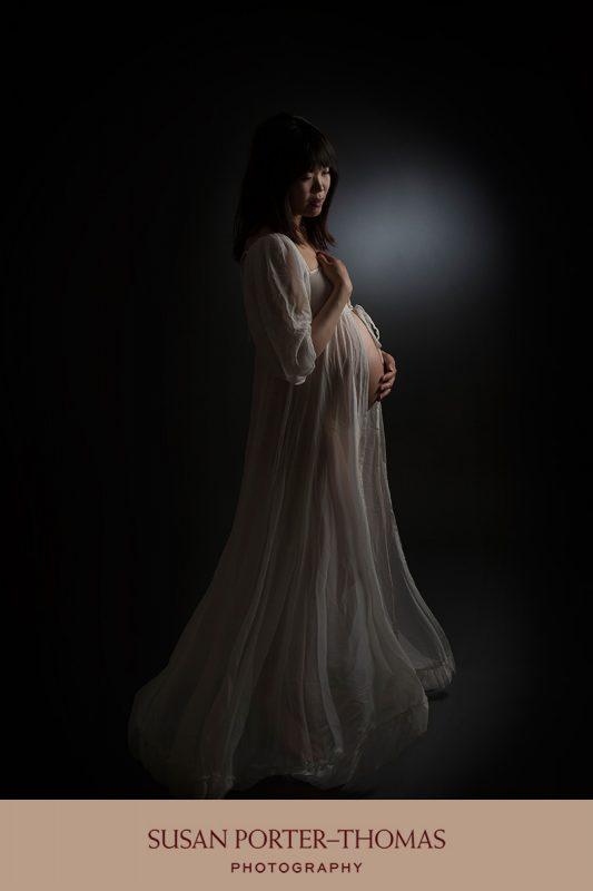 Maternity photo shoots West London