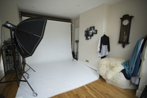 Photography Training London
