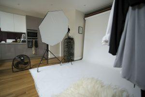 London photo studio