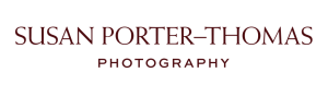 Susan Porter-Thomas Photography Logo
