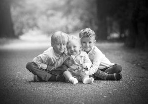 CHISWICK family photographer