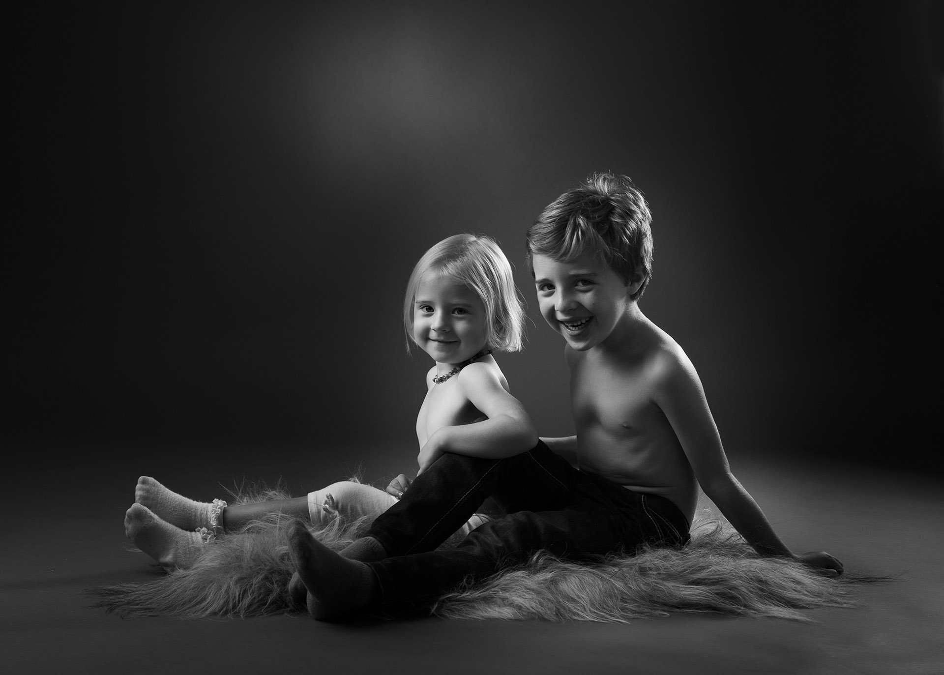 Family Photographer London