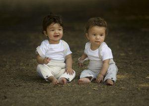 twins photographer London