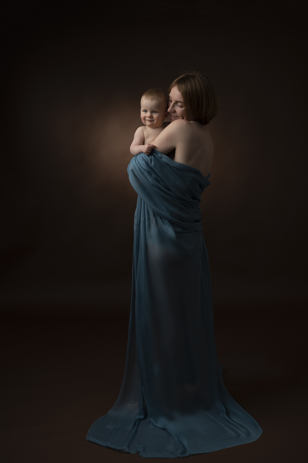 motherhood photoshoot