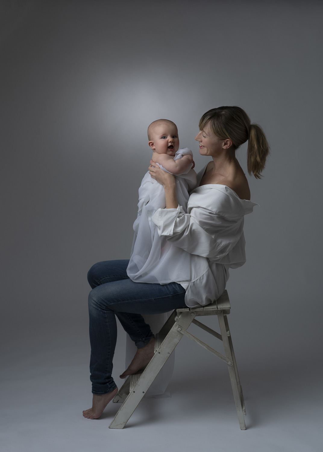 Newborn and Baby Photography London