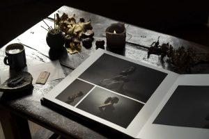 Heirloom Fine Art Album