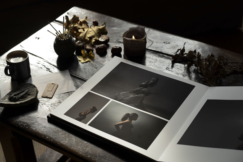 Photography training studio London