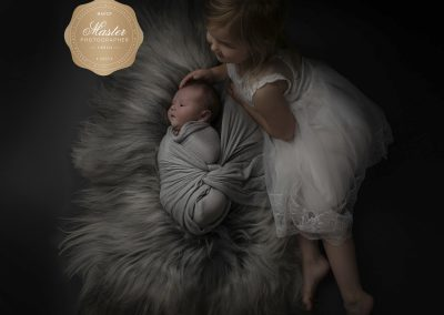 Master child photographer