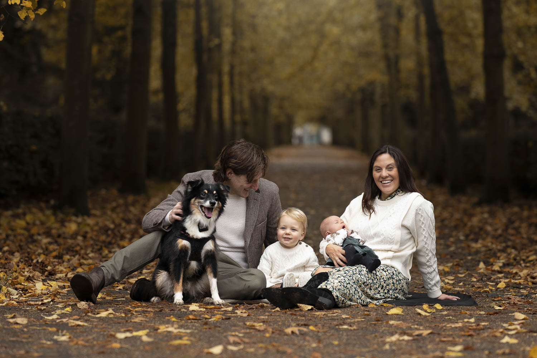 chiswick familiy photographer
