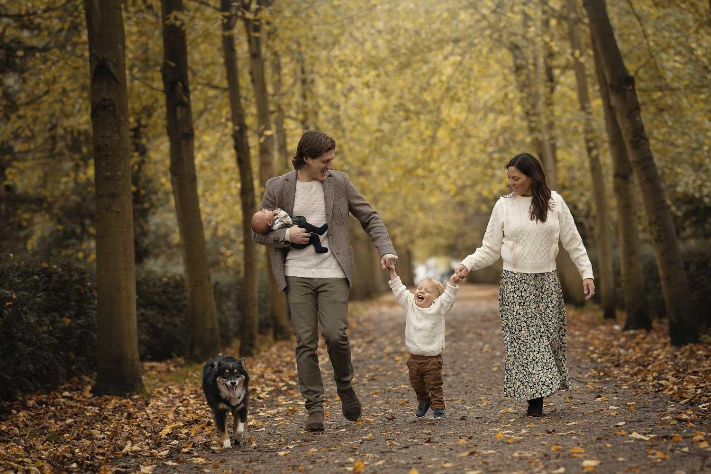 children's photographer chiswick