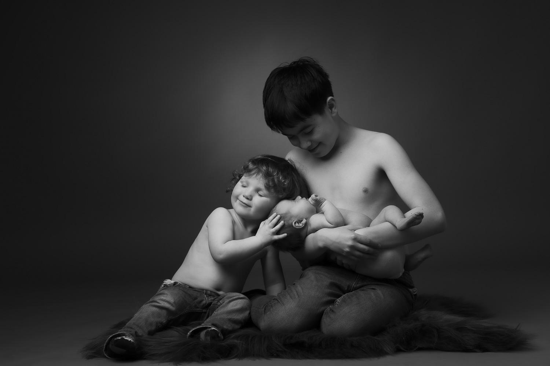 Family photographer London