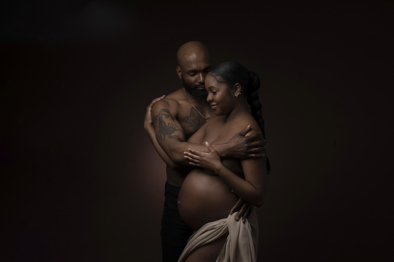PregnanPregnancy photographer London
